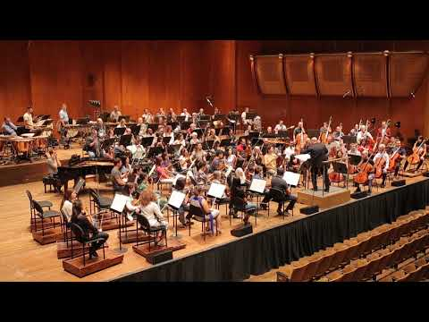 """In Rehearsal: Louis Andriessen's """"Agamemnon"""""""