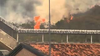 Incendio Mato Ceresp AL 14082014