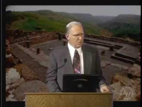 Chuck Missler  Anti Christ  Session 01