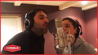 Gambar cover Xander de Buisonjé feat. Sem van Dijk - Appelboom (produced by Silent-Man) (Officiële Video)