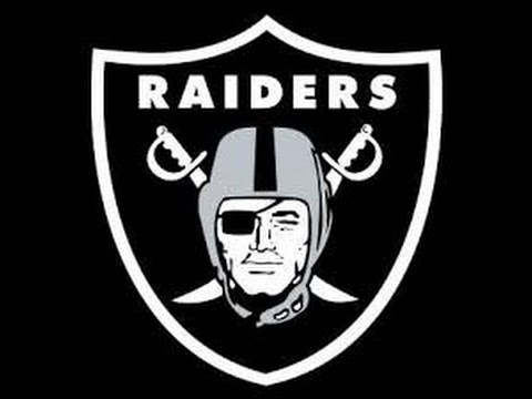 Raiders moving to Las Vegas
