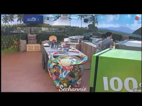 LS First Day without Marco, miss na miss na nila(101716)