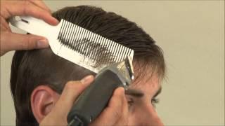 Detachable Blade Clipper Over Comb