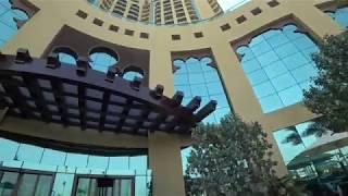 Fairmont Ajman 5* - Аджман - ОАЭ - Полный обзор отеля