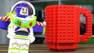LEGO Всячина - Дисней и Кружка!