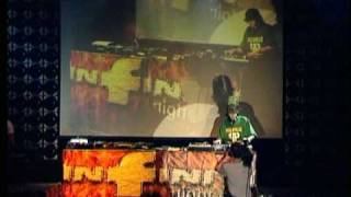 "DJ Dlee R.I.P. — 2004 год, клуб ""Инфинити"""