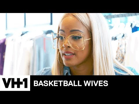 Jackie Wants Malaysia & OG to be Friends 'Sneak Peek' | Basketball Wives