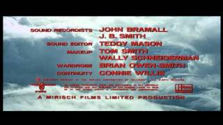 633 Squadron - Opening scene and theme tune