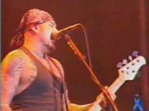 Biohazard - Chamber Spins Three (Live in Spain 97)