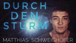 Matthias Schweighöfer - Durch den Sturm (Cover) Till Seifert