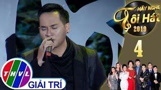 THVL | Hãy nghe tôi hát Mùa 4 - Tập 4[2]: Đường xưa - Hoàng Nhật Minh