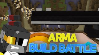 BUILD BATTLE ARMA | CONSTRUYE UNA ESCOPETA BBOY