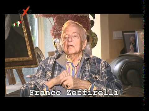 franco zeffirelli jesus of nazareth movie