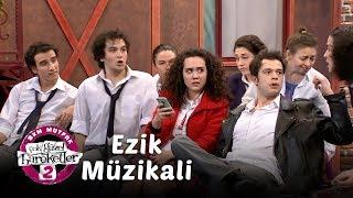 Çok Güzel Hareketler 2 | Ezik Müzikali (2. Bölüm)