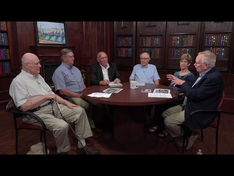 Leaders of Learning...Conversations with Retired Faculty of Addison Trail High School_2