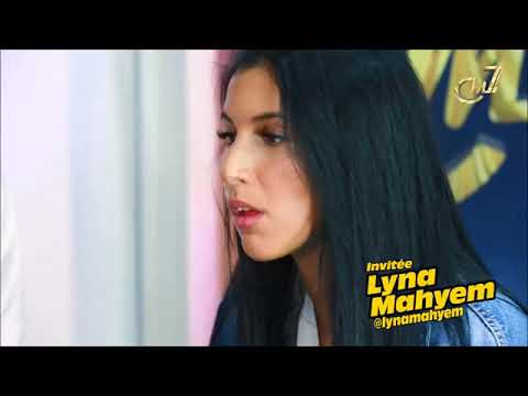 100 % Lyna Mahyem Cap ou pas cap