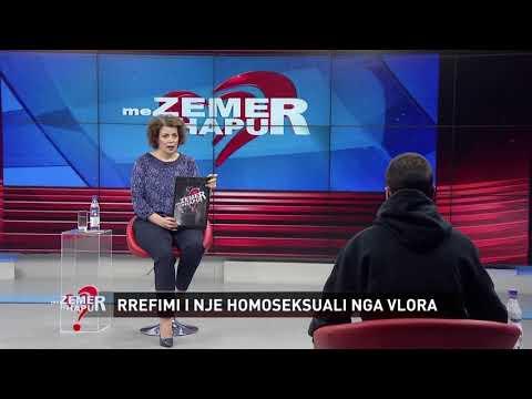 Maringleni 25-vjeçar: Jam homoseksual, drama ime me policët dhe miqtë
