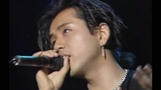 "SCREW SUMMER TOUR 1988 TOKYO DOME 1988年8月24日 The Crests ""Sixteen..."