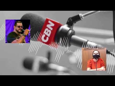Programa CBN Campo Grande (09/04/2021) - com Ingrid Rocha