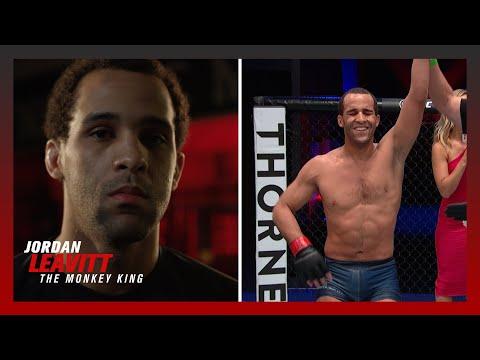 UFC Vegas 16: Meet the Monkey King