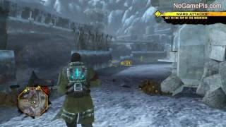 Red Faction: Guerrilla Walkthrough 20 Mar Attacks (2/2)
