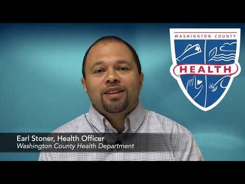 Washington County Health Officer COVID-19 Update #1