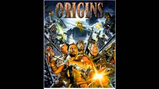 "Black Ops 2 Avenged Sevenfold - Shepherd Of Fire - Zombies ""Origins"" Trailer cinematique Song"