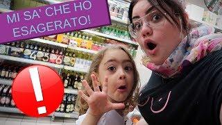 MI SA' CHE NE HO MESSI TROPPI! / vlog / chiara paradisi