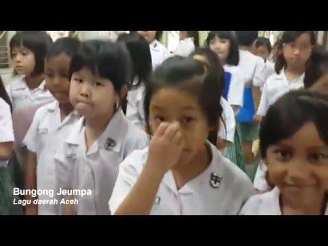 Bungong Jeumpa Lagu Daerah Aceh
