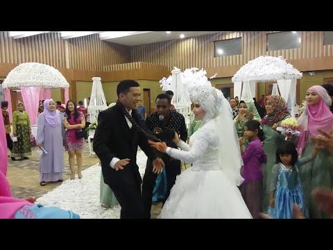 Vicar Alfayeth - Ana Bat'ba Ghalbie LIVE