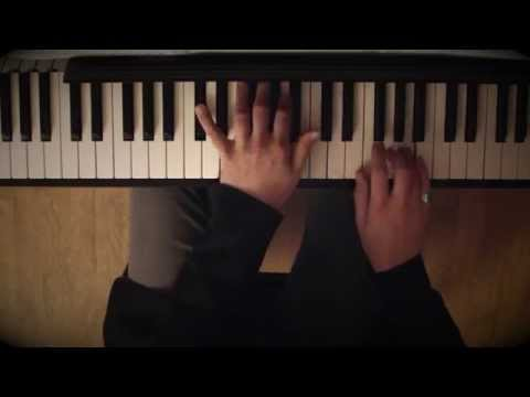 Fly (Ludovico Einaudi) - Intouchables - Piano cover