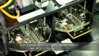 كيفية إنشاء بطاقة الذاكرة (التصنيع)