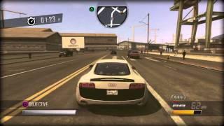 Driver San Francisco Quick Play HD (GigaBoots.com)