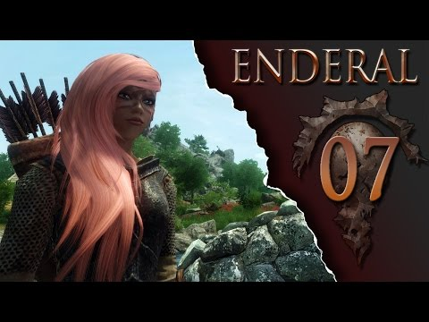 Skyrim Enderal Role Play Ep07 - Maybe I'm A Fool