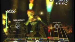 Bad Romance - Lady GaGa - Rock Band 2 - Expert Guitar, Bass & Drums