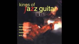 Kings of Jazz Guitar: 01 - Countless Blues [Freddie Green & Eddie Durham]