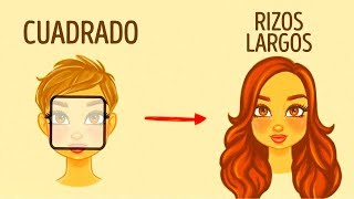 Cómo Elegir El Mejor Peinado Según Tu Tipo De Rostro thumbnail