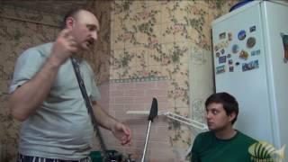 Болонская удочка! Мастер класс для начинающих! Special fof Fishmir.ru