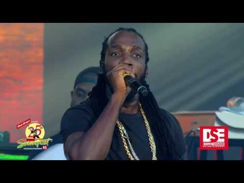 Reggae Sumfest 2017 - Mavado (Part 1 of 3)