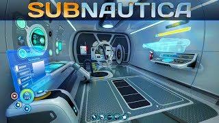 🐟 Subnautica #031 | Zurück zur alten Base | Gameplay German Deutsch thumbnail