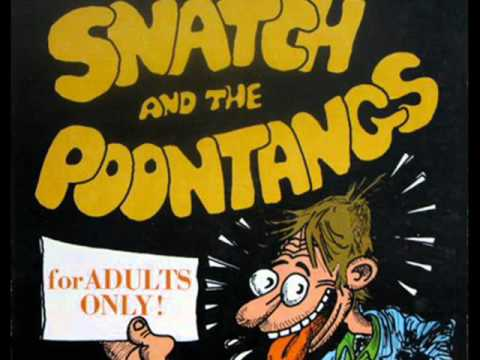 Snatch & The Poontangs ~ Signifyin' Monkey 1&2 (Explicit Language)