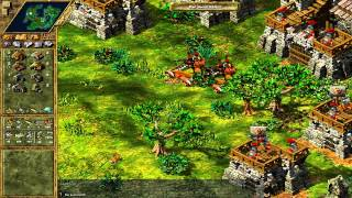 Обзор The Settlers IV.