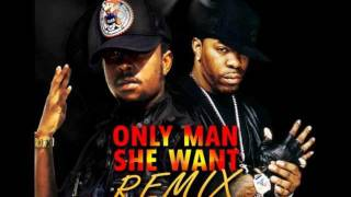 Popcaan Ft Busta Rhymes - Only Man She Want 'OFFICIAL REMIX' FEB 2012 [SoUnique Rec]