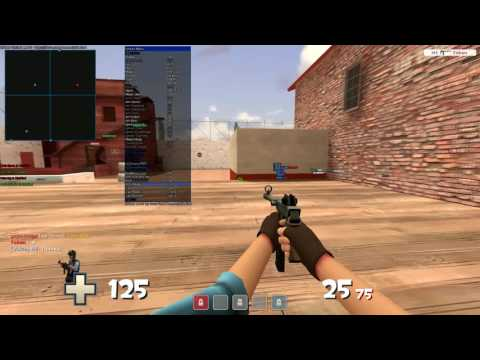 TF2 Lithium - Status: Undetected! [1080p60] FULL HD 60 FPS