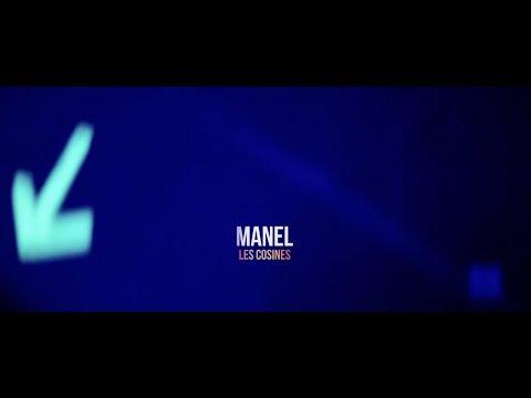 Manel - Les cosines al Razzmatazz (oficial)