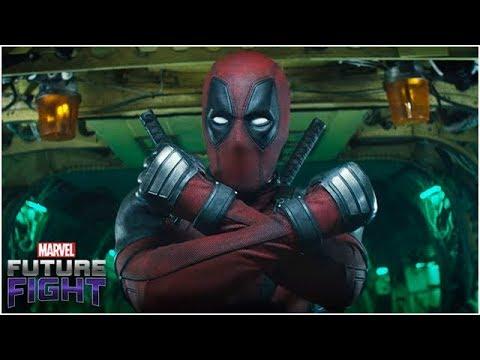 Deadpool Event Update Shadowland Tutorial Marvel Future