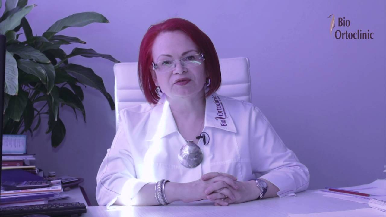 Metodele de tratare a coloanei vertebrale in Germania