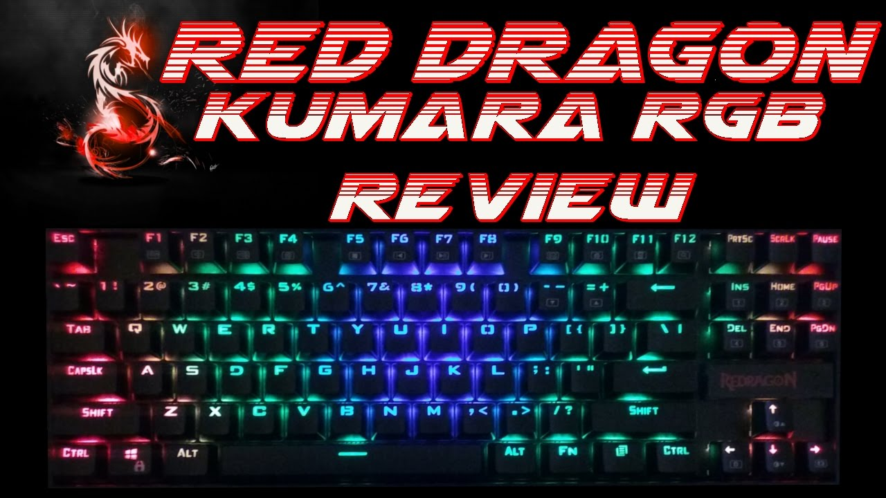 Red Dragon Review