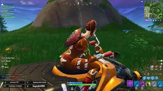 CODE RED 20K TOURNEY CLUTCH | FORTNITE (BATTLE ROYALE)