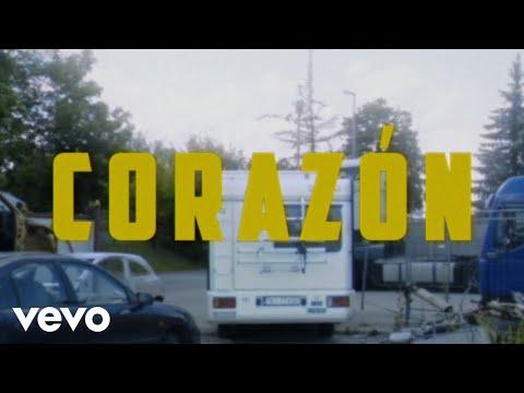 Ptakova - Corazón